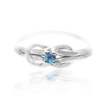 YOGO Sterling Silver Gemstone Ring - 001-830-00474