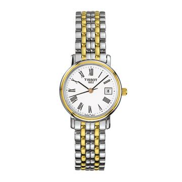 Tissot Desire Small Women's Watch