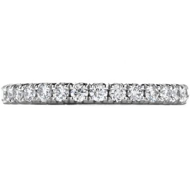 Hearts on Fire 0.4 ctw. Acclaim Band in 18K White Gold