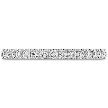 Hearts on Fire 0.32 ctw. Juliette Diamond Band in 18K White Gold