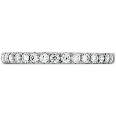 Hearts on Fire 0.35 ctw. Transcend Premier Diamond Band in 18K White Gold