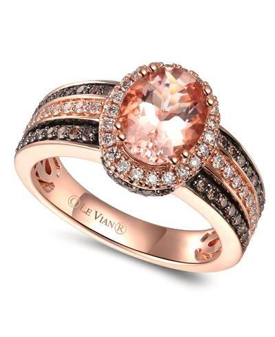 Dare To Be Different When Choosing An Engagement Ring