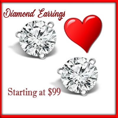 diamond round er