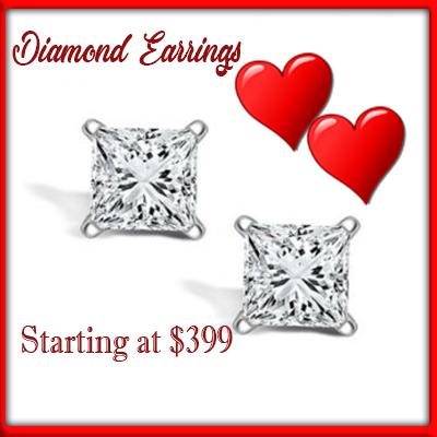 cushion diamond er