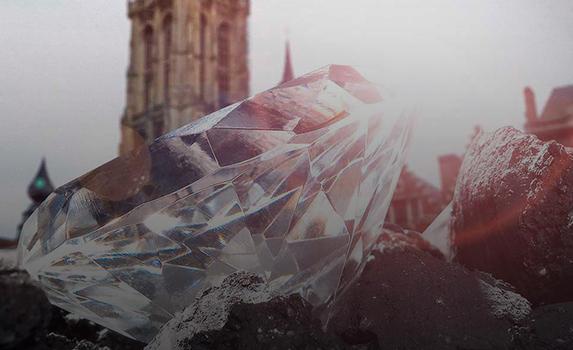 Antwerp Diamonds image