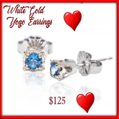 yogo earrings
