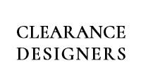Clearance Designers